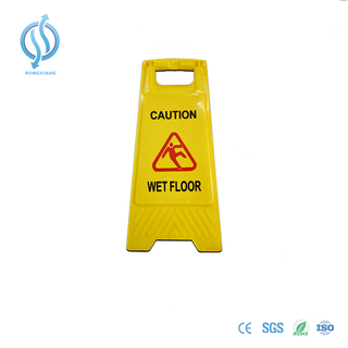 610mm Floor Sign