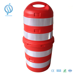 1100mm Traffic Barrel