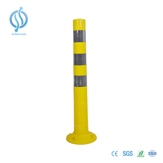 750mm Flexible Warning Post