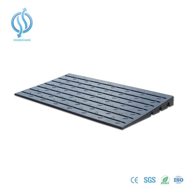 Rubber Threshold Ramp