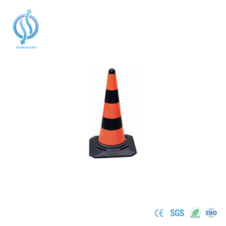 750mm Orange Israel PE Traffic Cone