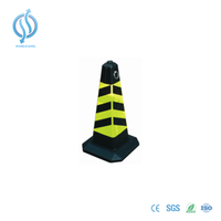 750mm Triangle Traffic Cone