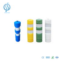 720mm Warning Bollard