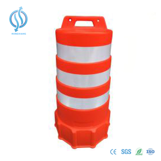 1000mm Traffic Barrel