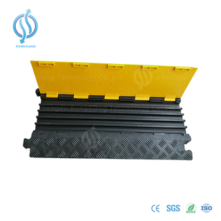 900mm 5 channel cable protector