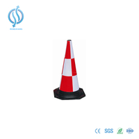 700mm Durable Warning Cone